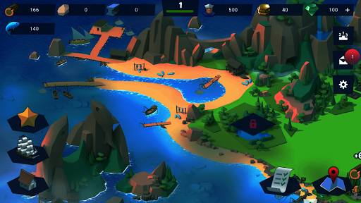 Cargo shipping: Build of empire 1.2 screenshots 1