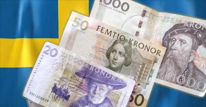 economia svedese