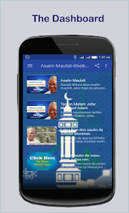 Asalin Maulidi-Sheikh Jafar Mp3 - náhled