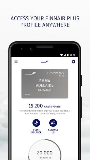 Finnair 1.21.2 screenshots 4