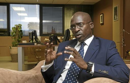 Finance Minister Malusi Gigaba. Picture: SUPPLIED