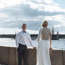 Wedding photographer Mikhail Pesikov (mikhailpesikov). Photo of 25.07.2017