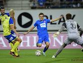 """Giorgi Chakvetadze blikt terug op jaar zonder voetbal met AA Gent: """"Dat was het moeilijkste"""""""