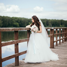 Wedding photographer Natalya Egorova (NataliaEgorova). Photo of 18.07.2016