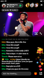JOOX Music APK screenshot thumbnail 5