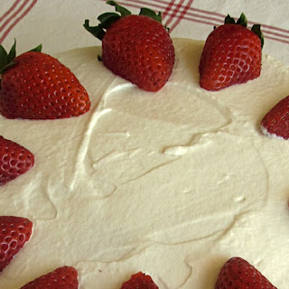 French Strawberry Dessert Recipes.