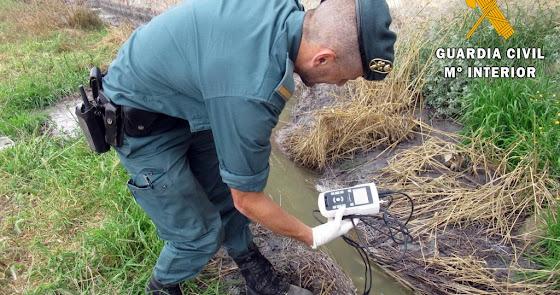 Más de 3.000 actuaciones en Almería para proteger la naturaleza en 2020