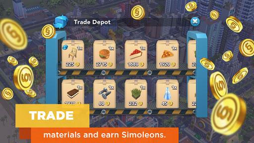 SimCity BuildIt apkdebit screenshots 5