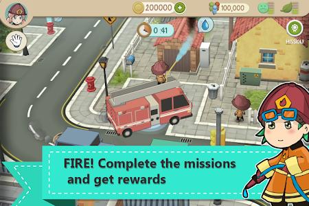 Chibi Town v1.1.1 (Mod Money)