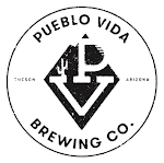 Logo of Pueblo Vida Coffee Milk Stout