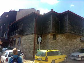 Photo: Domy w Nesebyrze