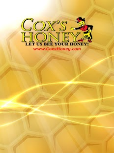 Coxs Honey- screenshot thumbnail