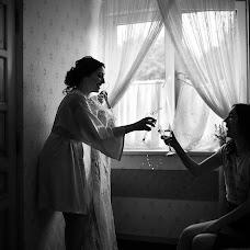 Wedding photographer Kira Malinovskaya (Kiramalina). Photo of 10.10.2017
