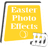 Easter Photo Effects HD