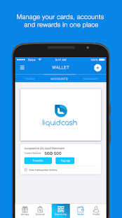 Liquid Pay- screenshot thumbnail
