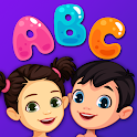 Super ABC Puzzles icon