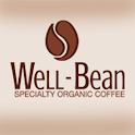 Well-Bean Coffee icon