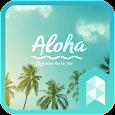 Aloha Launcher theme icon