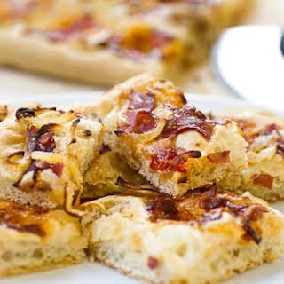 Southern-Style Focaccia.