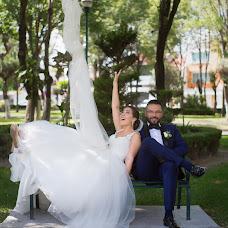 Fotógrafo de bodas Joel Alarcon (alarcon). Foto del 04.01.2019