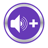 Volume Booster Pro - Sound Booster