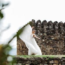 Wedding photographer Marina Nazarova (MarinaN). Photo of 05.04.2018