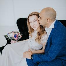Wedding photographer Katya Trush (Katskazka). Photo of 28.04.2017