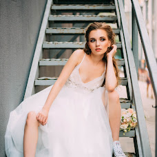 Wedding photographer Anastasiya Zadorova (zadorova). Photo of 21.07.2018