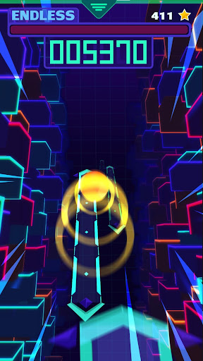 glow road screenshot 1