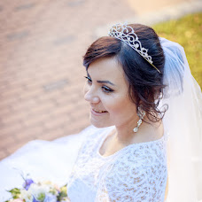 Wedding photographer Delana Romanova (Delana). Photo of 20.11.2017
