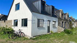 Maison Ile de hoedic (56170)