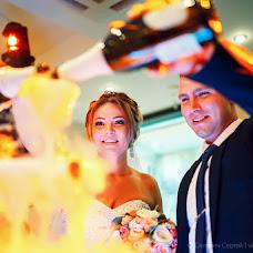 Wedding photographer Sergey Selevich (Selevich). Photo of 03.08.2017