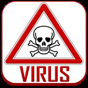 Virus Maker prank