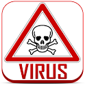 Virus Maker prank icon