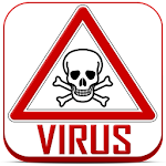 Virus Maker prank Icon