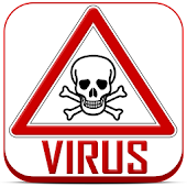 App Virus Maker prank APK for Windows Phone
