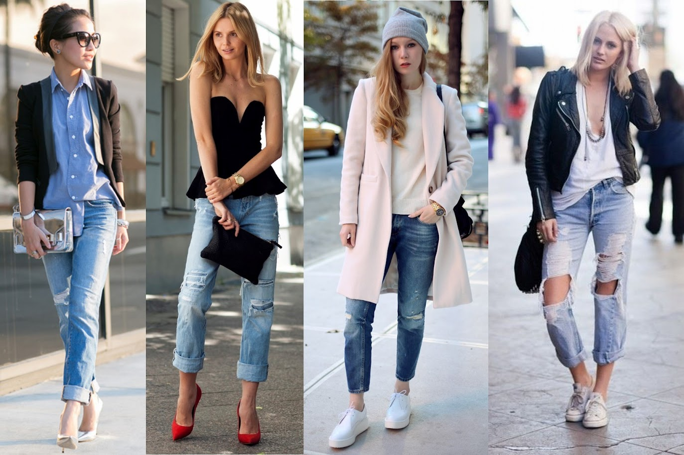 Женские джинсы бойфренды в магазине IssaPlus