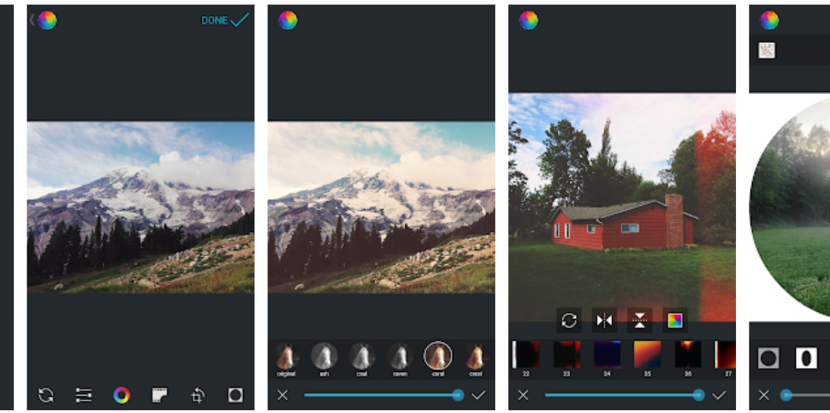 Top 10 Photo Editing Apps For iPhone