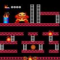 Alien Kong - Rescue Princesses icon