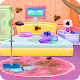 Kitty Kate Cleaning the House Tree (game)