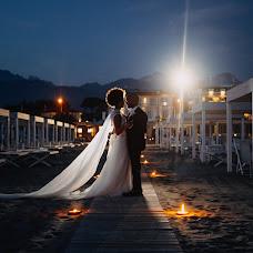 Fotografo di matrimoni Pasquale Mestizia (pasqualemestizia). Foto del 24.01.2019