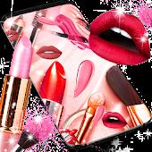 Tải Makeup live wallpaper miễn phí