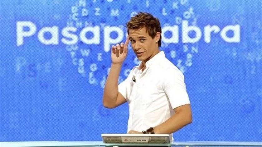 Christian Gálvez es el presentador del programa.