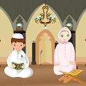 Learn Quran for Kids 2 icon