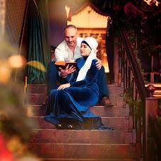 Wedding photographer Anastasiya Selezneva (Karbofox). Photo of 17.01.2015