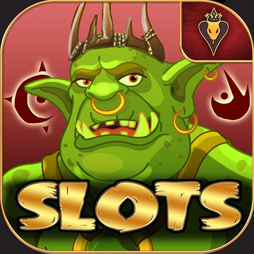 Orc Slots