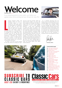 Classic Cars Magazine- screenshot thumbnail