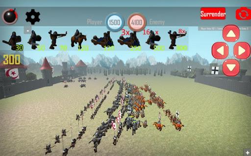 Holy Land Wars  screenshots 15