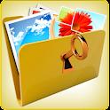 Universal File Locker App icon