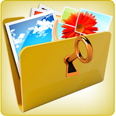 Universal File Locker App
